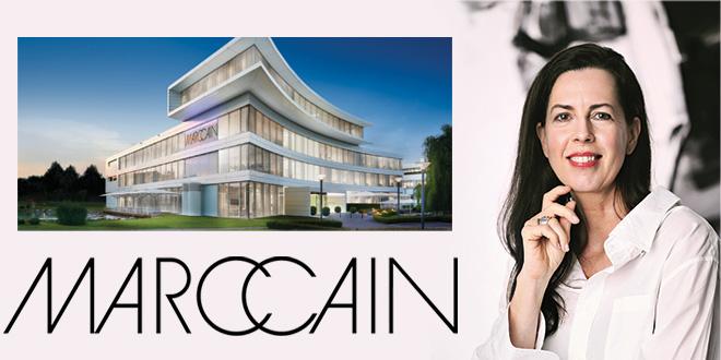 Marc Cain – Katja Foos wird Director Design ab 2020