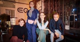 Daimler Salon 2019 - Be a mover Community