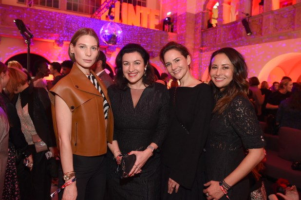 Bunte New Faces Night 2020 im Hotel Oderberger