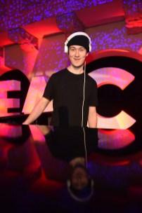 DJ Marius Funk