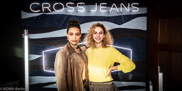 Cross Jeans Herbst Winter 2020