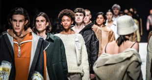 LAST HEIRS Herbst Winter 2020 - MBFW Berlin 2020
