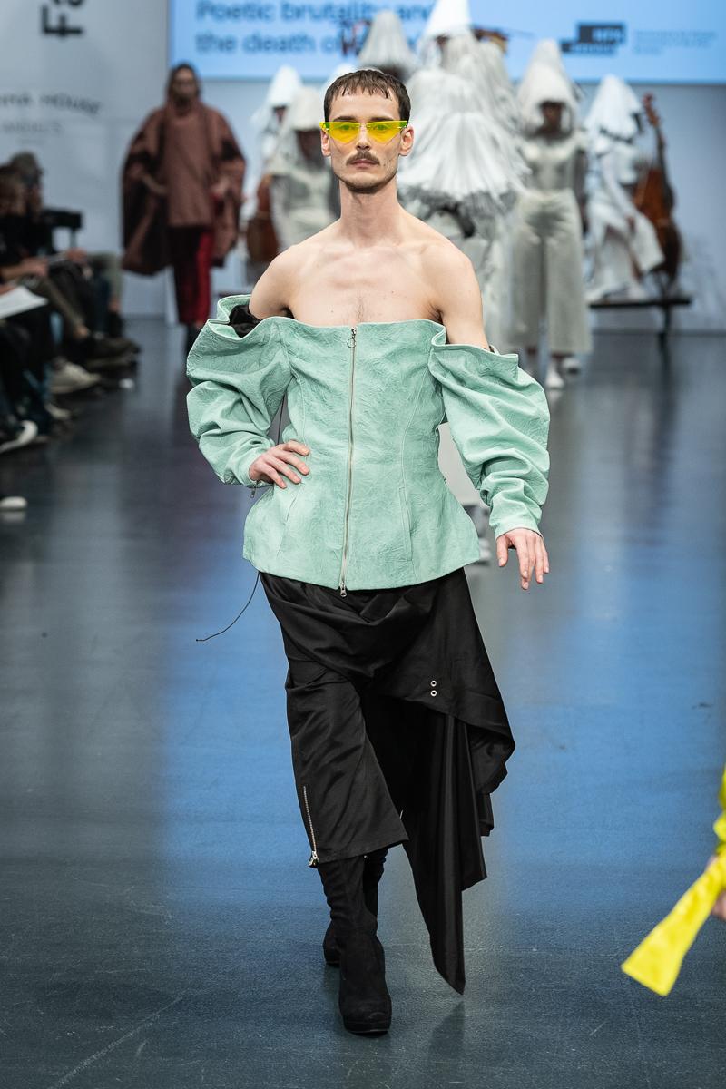 HFK Bremen @ Neo.Fashion 2020 Felipe Asán Escobar