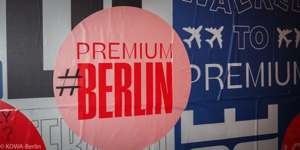 PREMIUM Herbst Winter 2020 MBFW Berlin