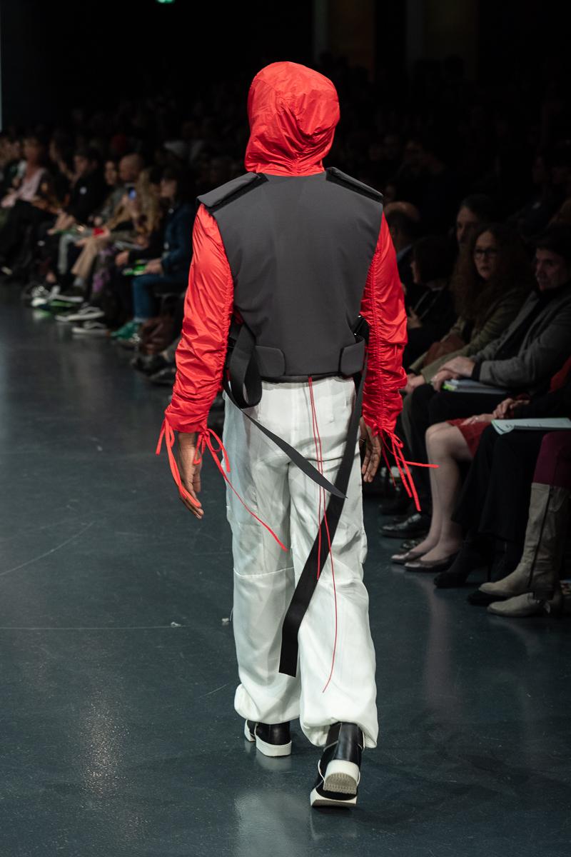 NEO Fashion 2020 Meriska Aurelia Suparman