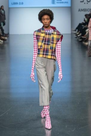 NEO_Fashion 2020 - Hamburg Strindberg