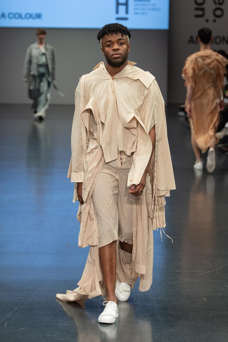 NEO_Fashion 2020 - Hannover Patrick Rizzo