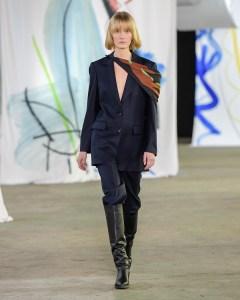 Rodebjer Autumn Winter 2020 – Copenhagen Fashion Week
