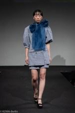 AMD Berlin Show Loviisa Lönnqvist- Disney´s continuing presence in fashion