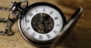 Die Zeit immer im Blick - Routinen in der Quarantäne