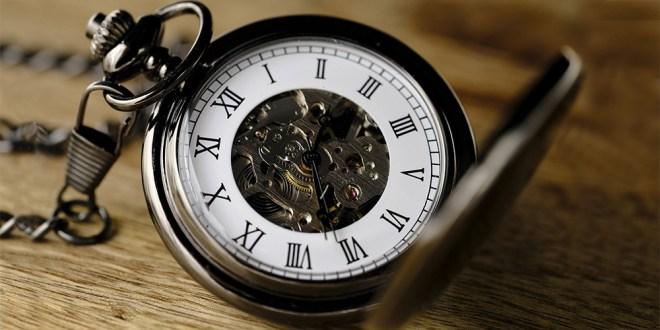Die Zeit immer im Blick – Routinen in der Quarantäne