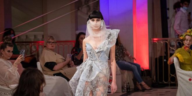 Lana Mueller Spring Summer 2021 präsentiert im Adlon Kempinski Berlin