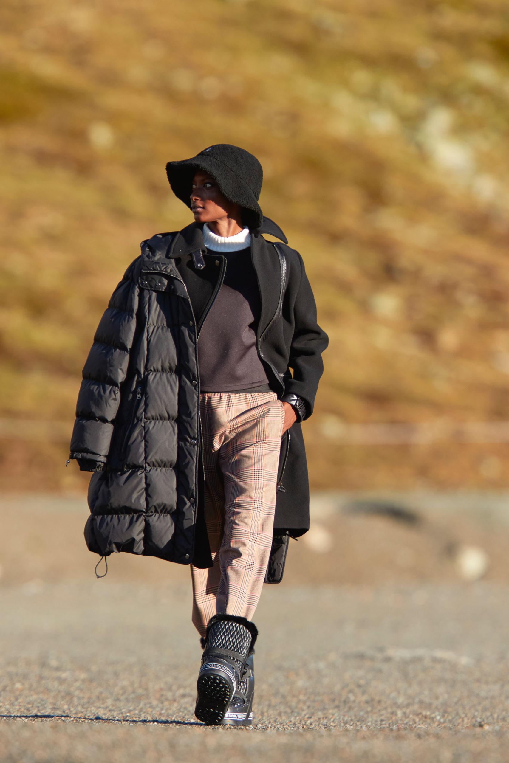 BOGNER Herbst 2020 Fashion Highlights