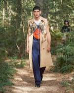 Burberry Spring_Summer 2021 Collection - Look 27