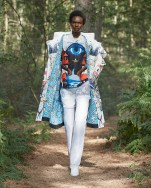 Burberry Spring_Summer 2021 Collection - Look 40