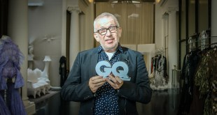 "GQ Men of the Year""-Awards 2020 Jean Paul Gaultier"