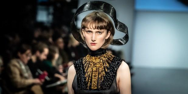 Neo.Fashion. 2021 digital - Berlin Fashion Week HW21