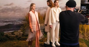 Marc Cain Herbst/Winter 2021 - Preview zur MBFW Berlin