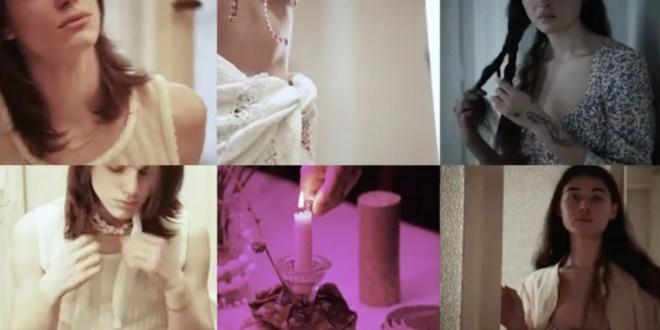 Belize X Klaesi Holdener Fashionfilm zur MBFW Berlin AW 2021