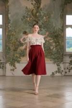 Folies-Blouse-imérial-Bonvivant-Skirt-cerise-RW-SS21