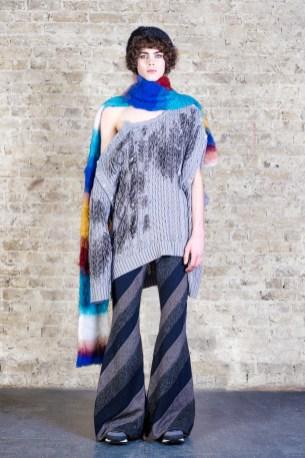 KA WA KEY FW21 Kollektion - NYFW Fashion Show