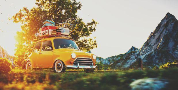 ESTA USA Travel 2021
