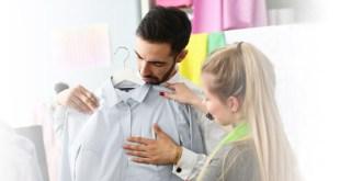 Stilberatung für Frauen und Männer - perfekt gestylt in 2021