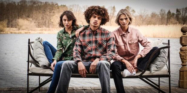 Cross Jeans Herbst / Winter 2022 Kollektion