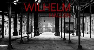 """HALLEN #2 """"YES TO ALL"""" - Berlin Art Week"""