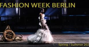 Fashion Week Berlin Spring Summer 2022 - MBFW SS22