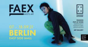 FAEX 2021 Berlin