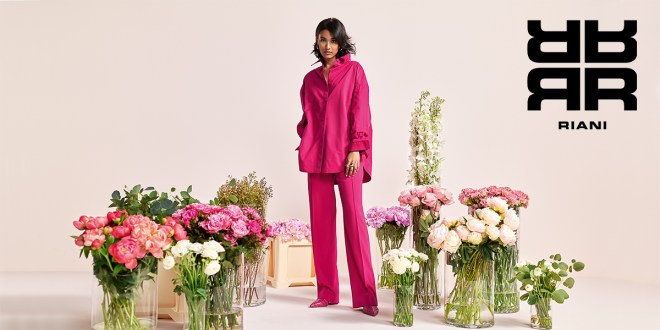 Riani Spring 2022 Collection