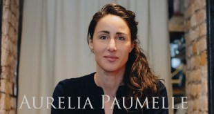 Aurelia Paumelle