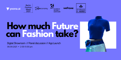 yoona.ai- Podiumsdiskussion & App Launch