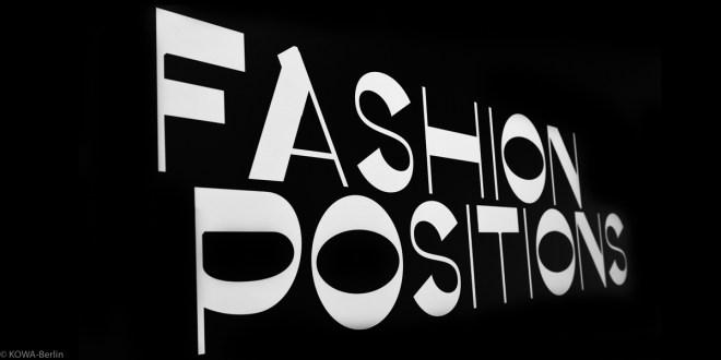 FASHION POSITIONS 2021