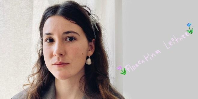 Florentina Leitner portrait