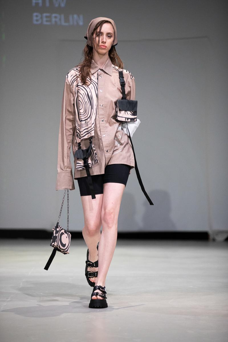 HTW Berlin @ Neo.Fashion 202