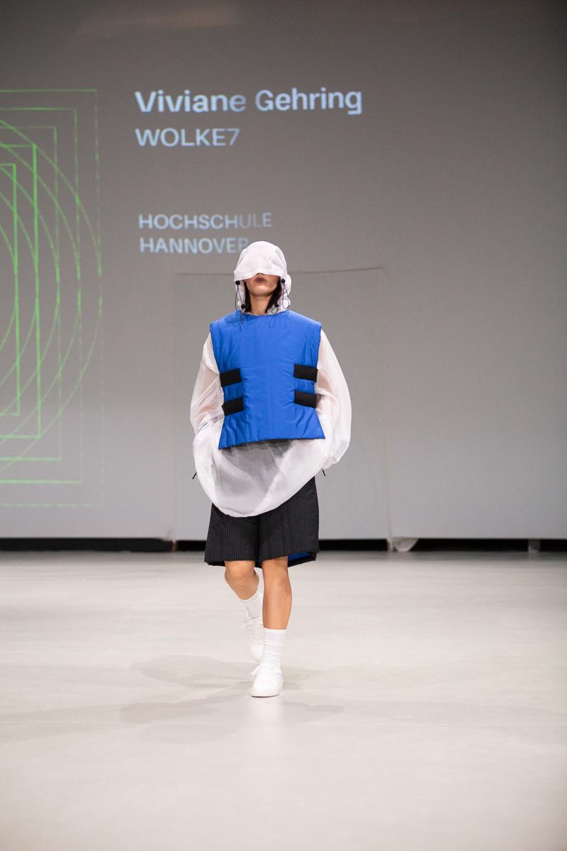 NeoFashion21, 7.9.2021, Hochschule Hannover