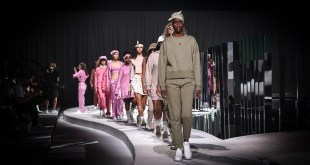 Adidas X About You 2021- AYFW Autumn/Winter 2021