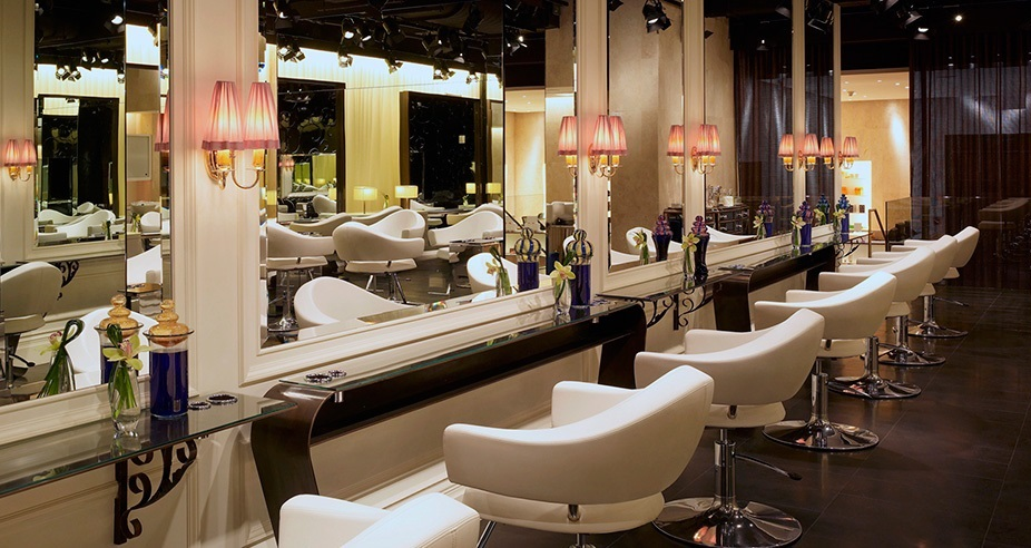 Top Americas Beauty Salons The Best Makeup Parlours And SPA