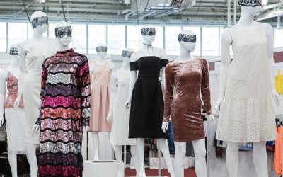 10 ways to get the most from Fashion SVP 2017