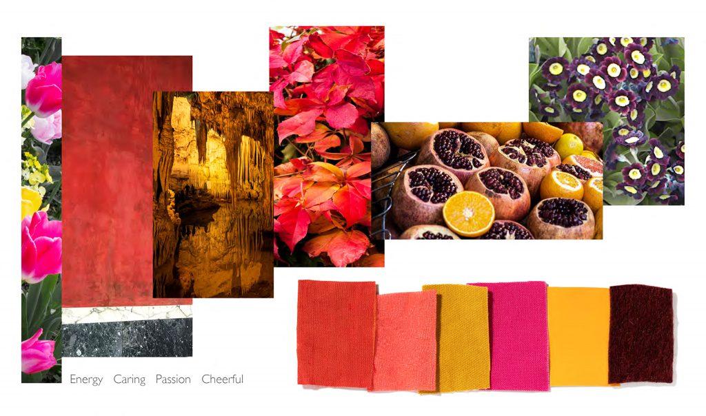 Lenzing Color Trends Spring/Summer 2021 - Fashion Trendsetter