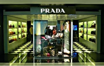 Prada growth spurred by Asia and US