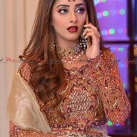 Sidra Batool Pakistani drama actress