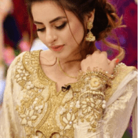 Fatima Effendi Pakistani actress beauty