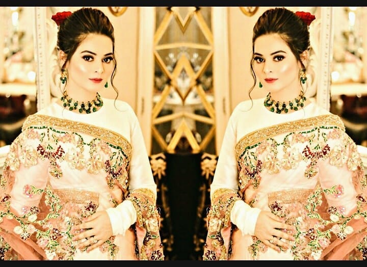 Image result for aiman khan lollywood night pictures