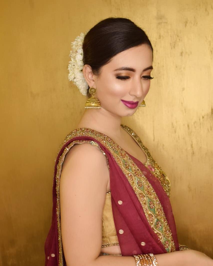 Beautiful Komal Aziz At Wedding Event Pakistani Drama