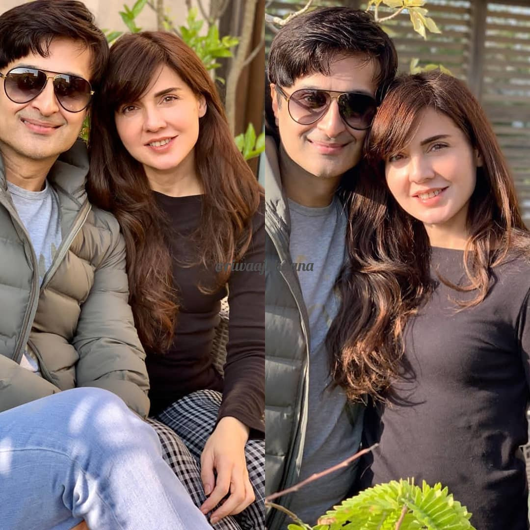 New Photos of Awesome Mahnoor Baloch