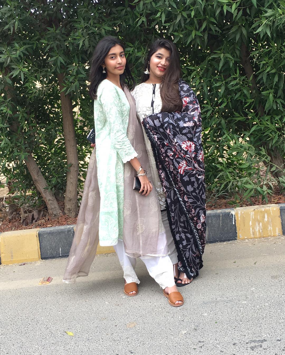 Latest Beautiful Clicks Of Nida Yasir Daughter Silah Yasir Pakistani Drama Celebrities