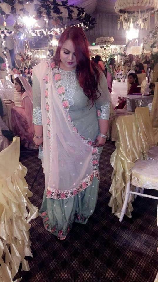 Beautiful Pictures Of Actress Shagufta Ijaz Daughter Haya Alee Pakistani Drama Celebrities